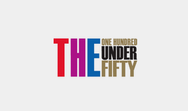 THE Top 150 under 50